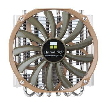 Thermalright Ty 147b Fan thermalright axp 200 including the ty 14013 fan ln53072 814256000826 scan uk