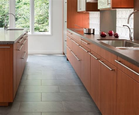 The Best Flooring For Kitchen Roselawnlutheran Best Kitchen Floor