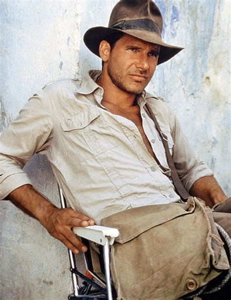 Harrison Ford Is Indiana Jones by Caution Sharp Wit Ahead The Right Book Bag For You Book
