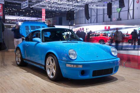 Ruf E Porsche by Ruf Porsche
