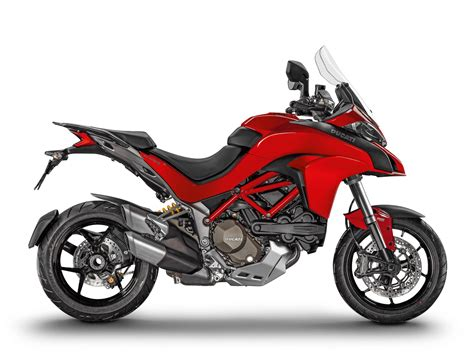 ducati motorcycle 2015 ducati multistrada options and uk prices