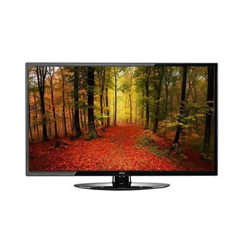 Led Aoc 24 tv aoc led le24h1351 hd 24 quot no paraguai