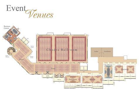 Meetings & Events at Siam Kempinski Hotel Bangkok, Bangkok
