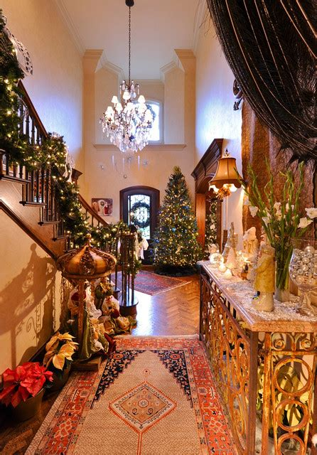 awesome christmas decorations 16 awesome stairs decoration ideas style motivation