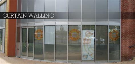 curtain walling companies uk aluminium curtain walling fitters in london uk barking