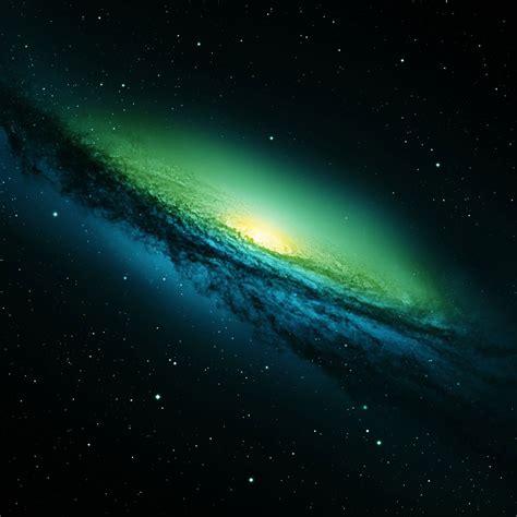 hd galaxy ipad wallpapers
