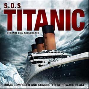 film sos titanic s o s titanic soundtrack details soundtrackcollector com