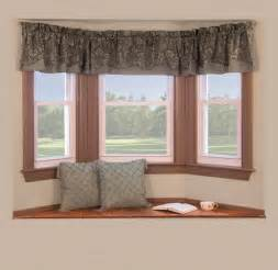 Bay Window Curtains Rods Curtain Rods For Bay Windows Casual Cottage