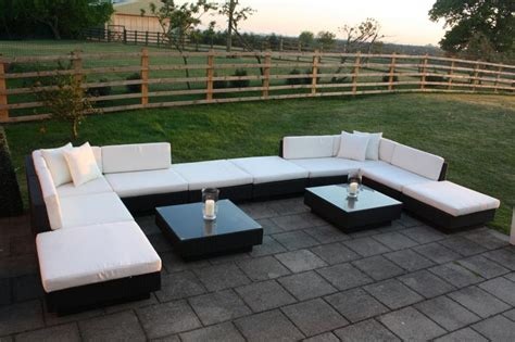 Turn Into Outdoor Furniture by Outdoor Lounge Furniture Uk Room Ornament