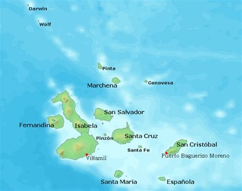 wo liegen die fidschi inseln galapagos inseln paradies in ecuador dem pazifik