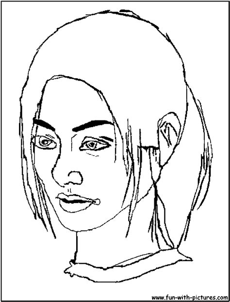 Zoey 101 Coloring Pages zoey free coloring pages