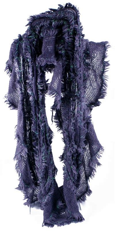 endless scarves on jewellery world