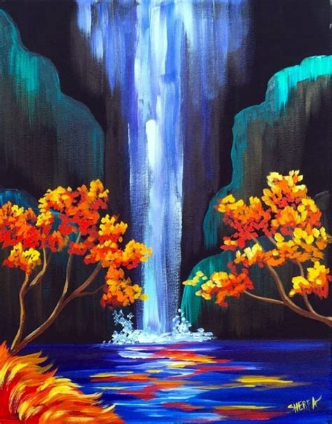 60 excellent but simple acrylic painting ideas for beginners 60 excellent but simple acrylic painting ideas for beginners