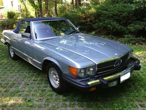 how do i learn about cars 1984 mercedes benz s class parking system sell used gorgeous 1984 mercedes benz 380sl in blacksburg virginia united states for us