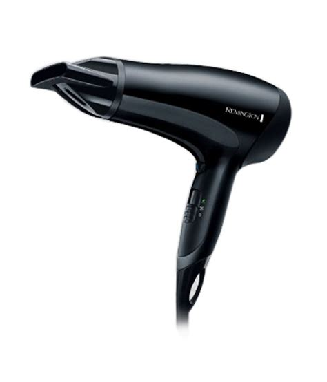 Hair Dryer In Snapdeal remington d3010 hair dryer black buy remington d3010