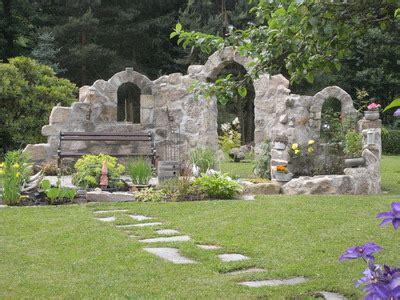 Garten Deko Ruine Kingsborough by Burgruine Sitzplatz Am Teich Ruine Garten Co