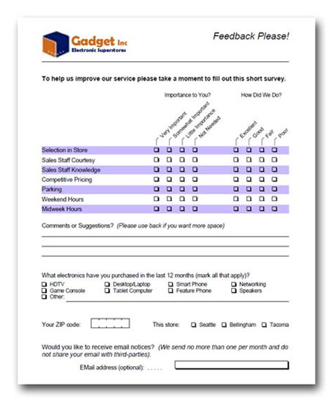 Free Resume Maker Online by Email Questionnaire Software Surveypro