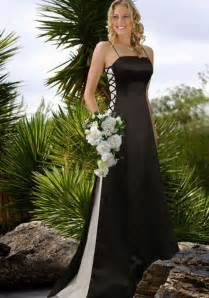 black wedding gowns principles in action wedding blog