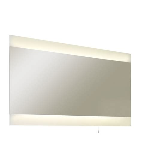 extra wide bathroom mirrors wide illuminated bathroom mirror