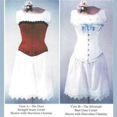 corset pattern generator victorian victorian corset sewing pattern by laughing moon lm100