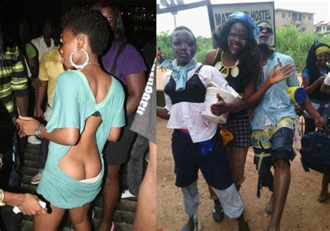 celebrity definition origin the origin and meaning of rag day in nigerian universities