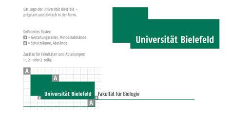 Corporate Design Vorlagen Uni Würzburg 187 corporate design f 252 r die universit 228 t bielefeld