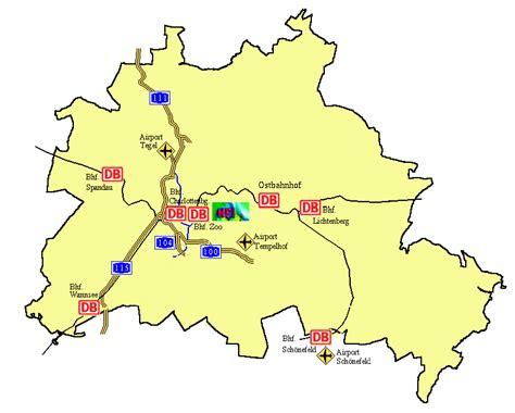 Zoologischer Garten Routenplaner by Cfd Gruppe Ista Tub