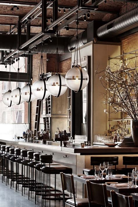 enviable kitchen design of a london chef my warehouse home 299 best images about cafes restaurants on pinterest