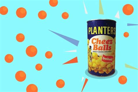 planters cheese balls 32 discontinued foods we sort of miss livestrong
