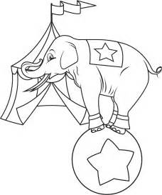 circus coloring pages free coloring pages of circus car
