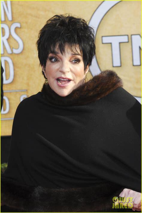 Enters Rehab by Oscar Winner Liza Minnelli Enters Rehab For Substance