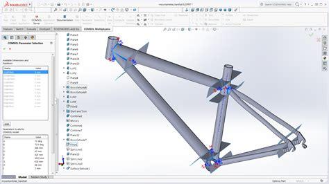 frame design in solidworks comsol multiphysics 174 software understand predict and