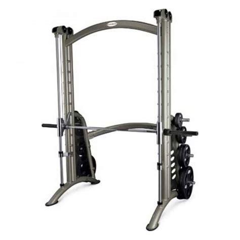 matrix fitness g3 series pl62 smith machine