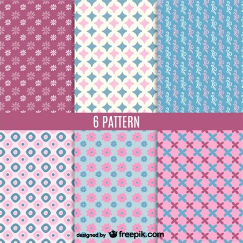 ai pattern pack patterns pack vector art vector free download