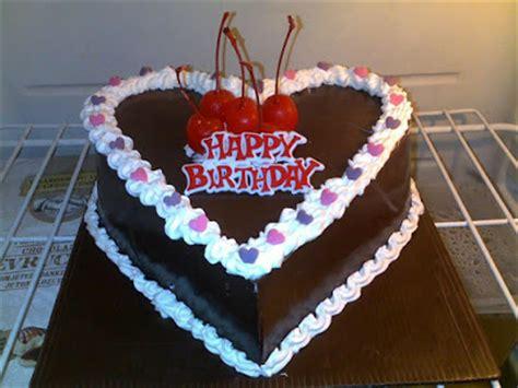 cara membuat kue ulang tahun untuk ibu resep kue ulang tahun caragini