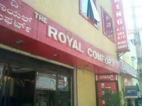 hotel royal comfort bangalore royal comfort park bengaluru bangalore hotel reviews