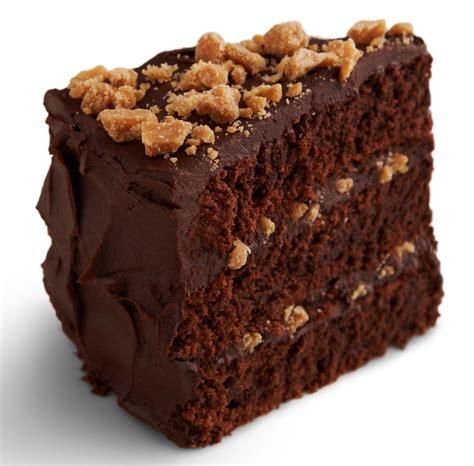 slice of slice of chocolate fudge cake www pixshark images