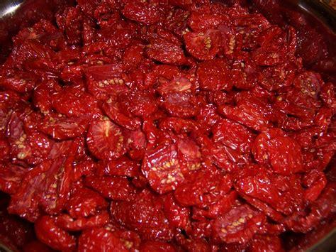 sun dried tomatoes i recipe dishmaps