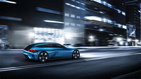 5120 X 2880 Car Wallpaper by Peugeot Instinct Concept 5k 2017 Wallpaper Hd Car