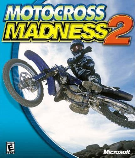 motocross madness game motocross madness 2 sur pc jeuxvideo com
