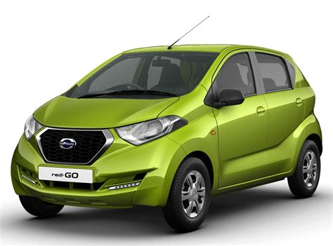 car prices datsun redi go launched in india prices details