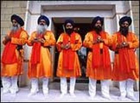sikhism geography and cultures