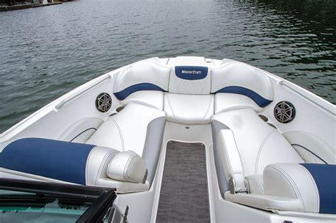 big boat speakers mastercraft x25 boating world