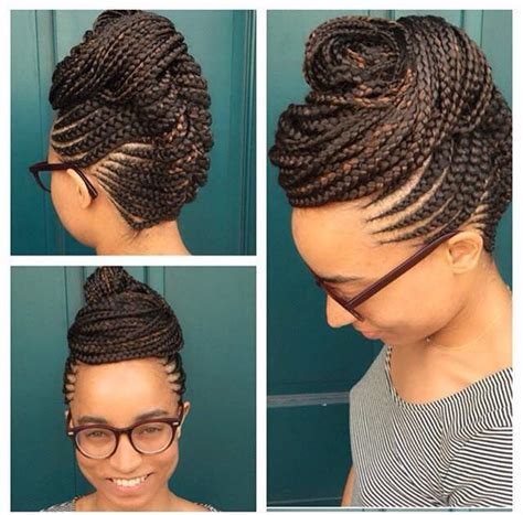 basket ghana weaving hair style all hair makeover trending ghana weaving