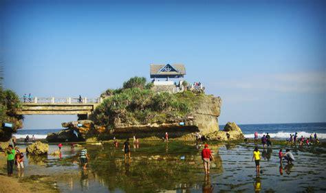 Harga Inez Resort Pantai Kukup pantai kukup jogja dimana ini rute map jalan menuju