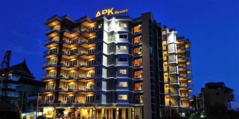 apk resort and spa patong apk resort
