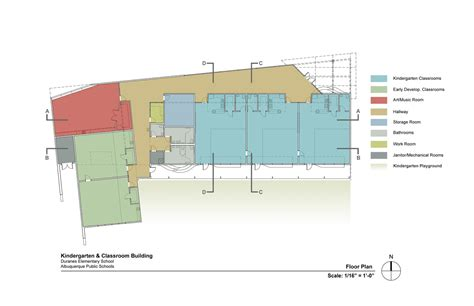 elementary school floor plan gallery of duranes elementary school baker architecture