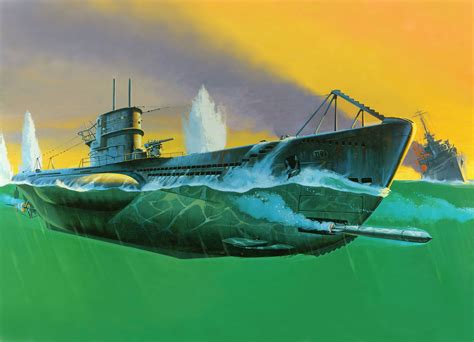 Submarino S01 | laststandonzombieisland U Boat