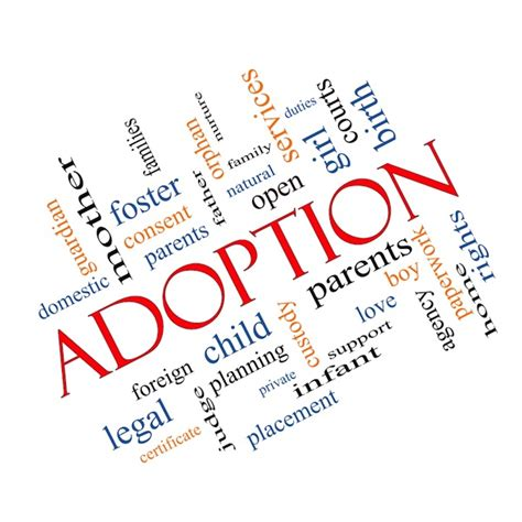 and foster find an adoption or foster care agency in ohio