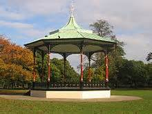 gazebo plurale bandstand wiktionary